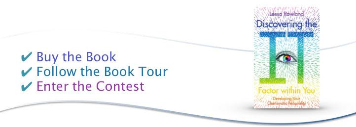 Author Leesa Rowland – Virtual Book Tour August 10 – September 22 2015