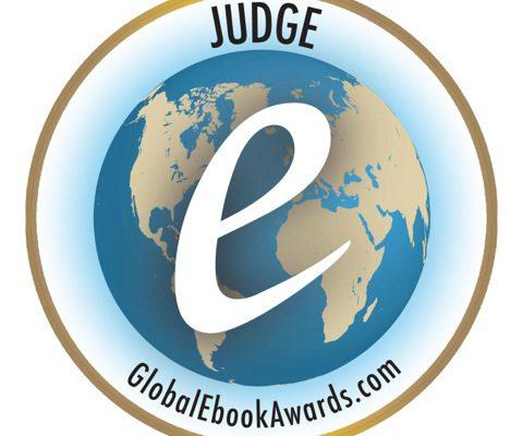 Global Ebook Award Judge